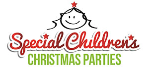Special Children Christmas Parties